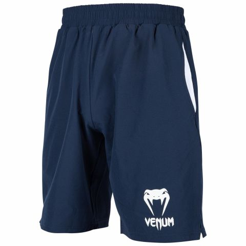Venum Classic Training Shorts - Navy blue