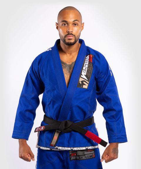 Kimono Venum Elite 3.0 BJJ - Blu