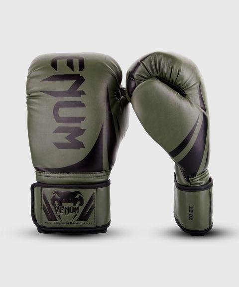 Guantes de Boxeo Venum Challenger 2.0 – Caqui/Negro