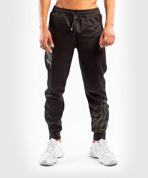 Pantaloni da Jogging Uomo UFC Venum Authetic Fight Week - Verde