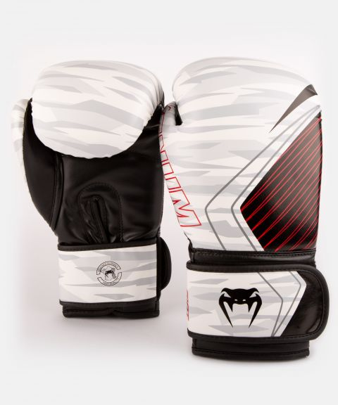 Venum Contender 2.0 Boxing gloves - White/camo