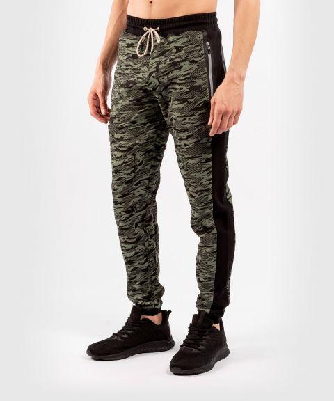 Venum LASER EVO 2.0 Sweat Pants - Khaki Camouflage