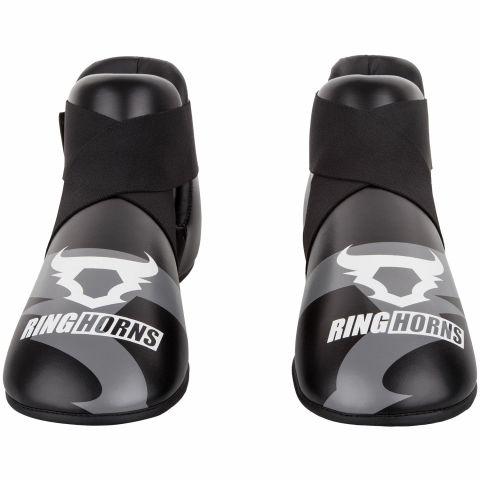 Ringhorns Charger Schuhe - Schwarz
