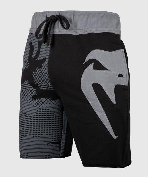 Short Venum Assault - Noir/Gris
