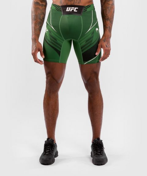 Pantalón De Vale Tudo Ufc Venum Authentic Fight Night – Modelo Largo - Verde