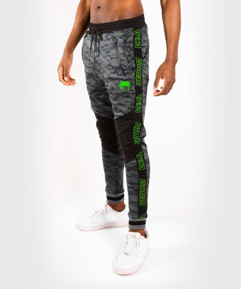 Venum Arrow Loma Signature Collection Joggers - Dark Camo