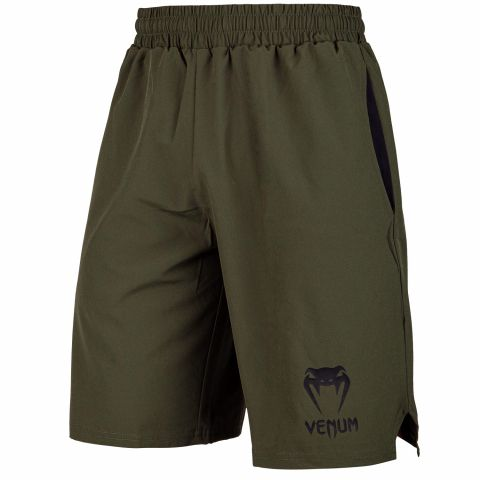 Venum Classic Training Shorts - Kaki