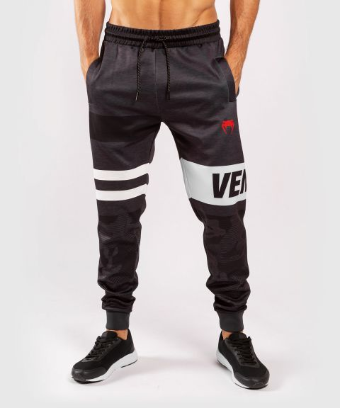Venum Bandit joggingbroek – Zwart/Grijs