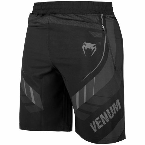 Pantalones Cortos Fitness Venum Technical 2.0 – Negro/Negro