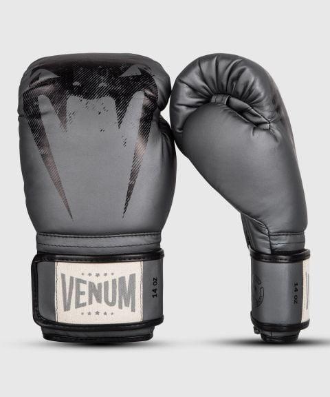 Venum Giant Sparring Boxhandschuhe - Grau