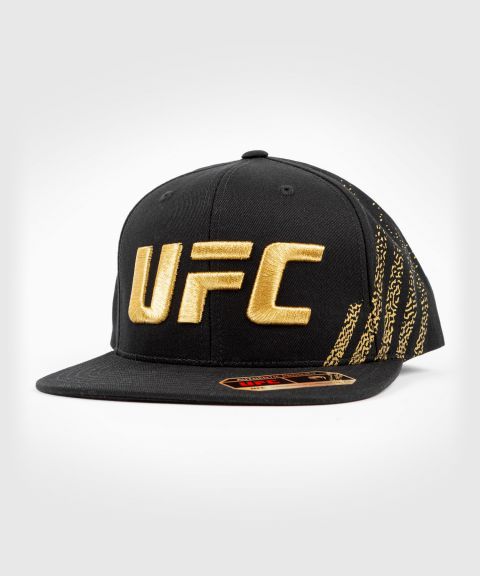 UFC Venum Authentic Fight Night Unisex Walkout Hat - Champion