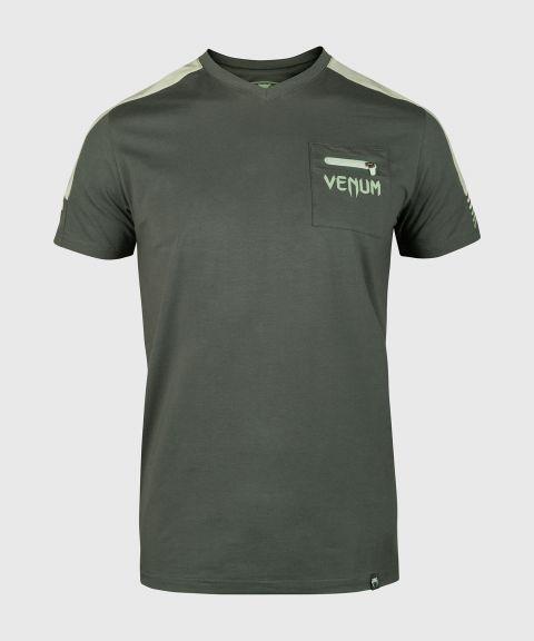 Venum Cargo T-shirt - Dark khaki/Beige-Khaki