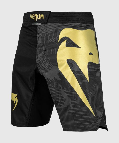 Fightshort Venum Light 3.0 - Or/Noir