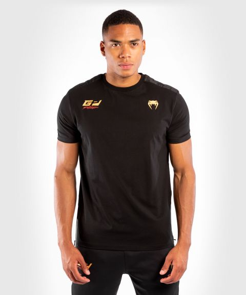 Venum Petrosyan 2.0 T-shirt - Black/Gold