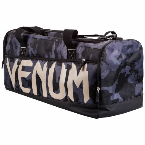 Venum Sparring Sporttasche - Camo dunkel