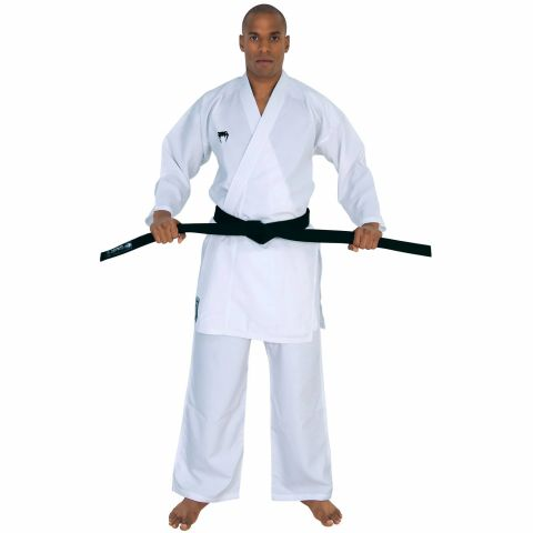 Venum Elite Kumite Karate Gi - wit