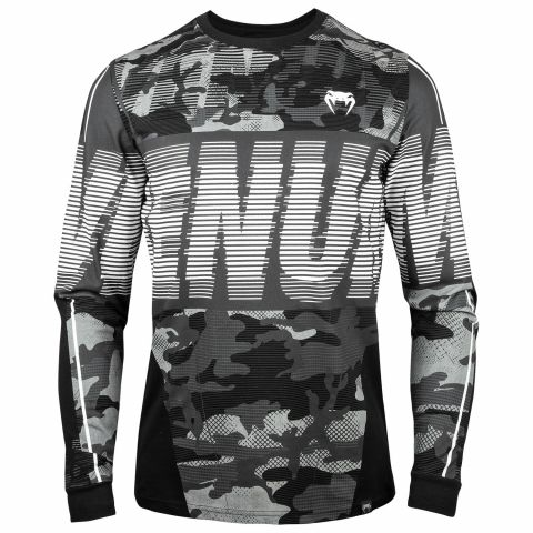 Venum Tactical T-Shirt - Langarm
