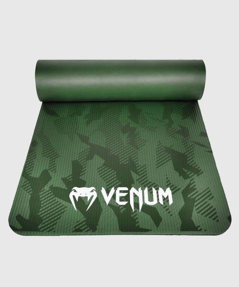 Venum Laser Yogamat - Kakicamouflage