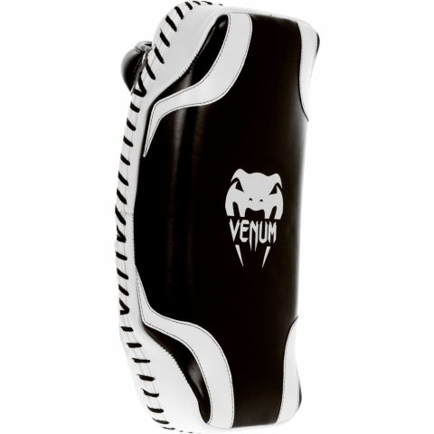 Venum Absolute Kick Pads - Premium Syntec Leather (Pair)