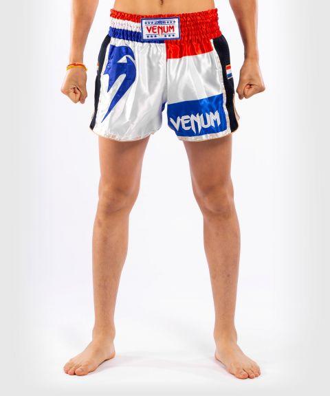 Pantalones cortos Venum MT Flags Muay Thai - Países Bajos