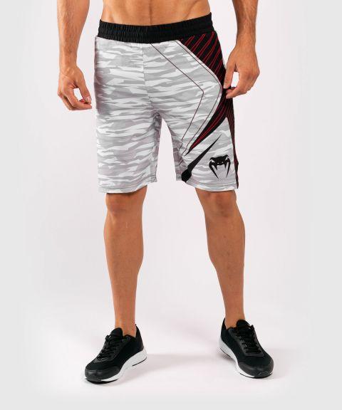 Shorts deportivos Venum Contender 5.0 - White/Camo