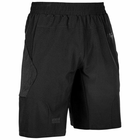 Venum G-Fit Trainings-Shorts - Schwarz