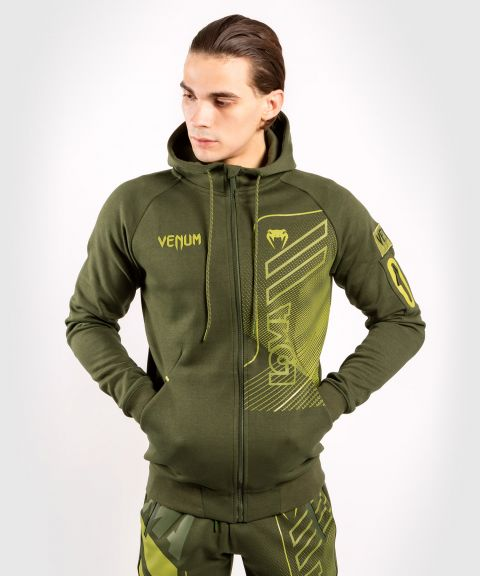Sweatshirt Venum Commando Loma Edition - Kaki