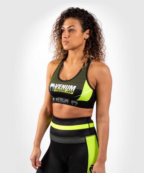 Sujetador deportivo Venum Training Camp 3.0 - Mujer