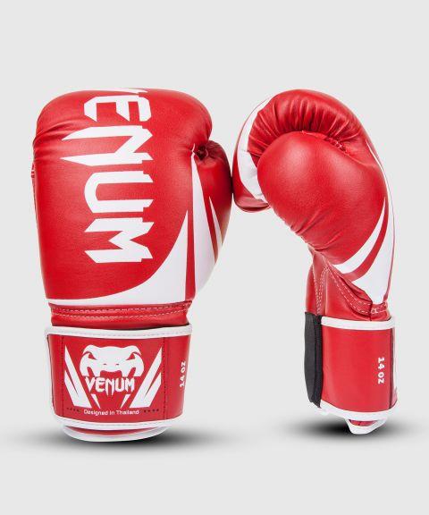 Gants de boxe Venum Challenger 2.0 - Rouge