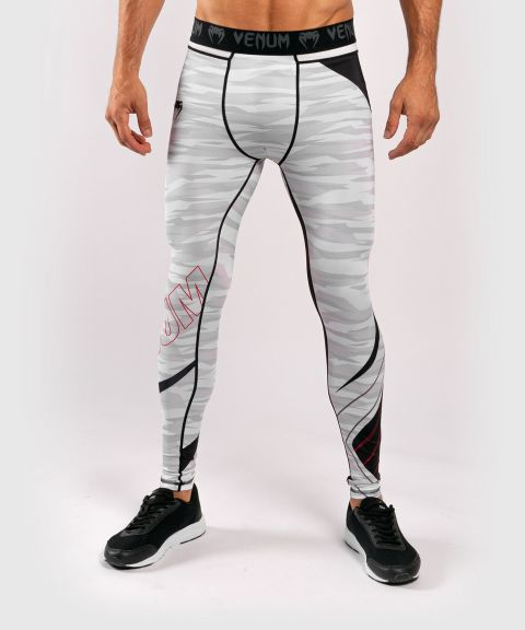 Leggings Venum Contender 5.0 - White/Camo