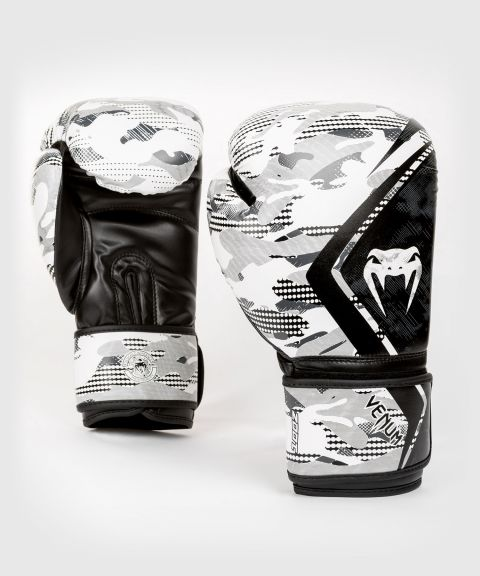 Venum Defender Contender 2.0 Boxing Gloves - Urban Camo