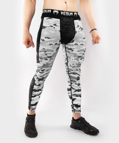 Leggings Venum Defender - Camo urban