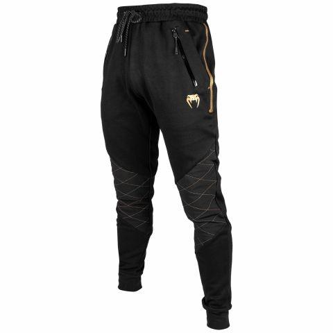 Pantaloni tuta Venum Laser Evo - Nero/Oro