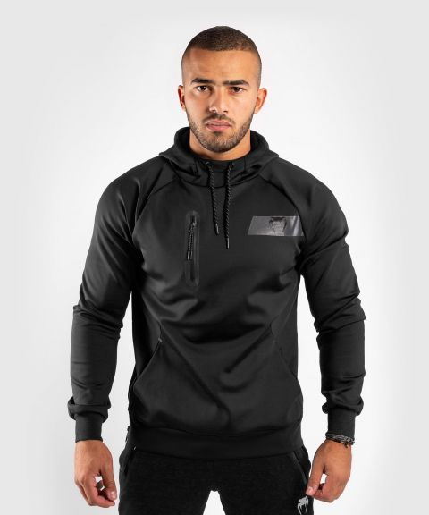 Venum Trooper Sweatshirt - Black