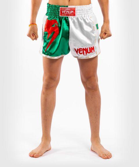 Pantalones cortos Venum MT Flags Muay Thai - Argelia