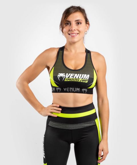 Reggiseno sportivo Venum Training Camp 3.0 - Donna