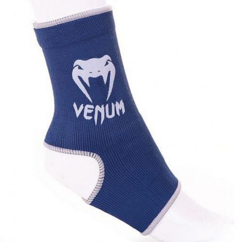 Venum Kontact Ankle Support Guard - Blue