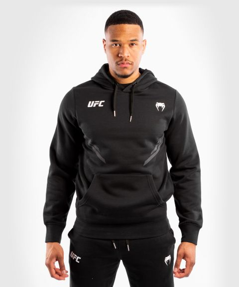 UFC Venum Replica Men's Hoodie - Black