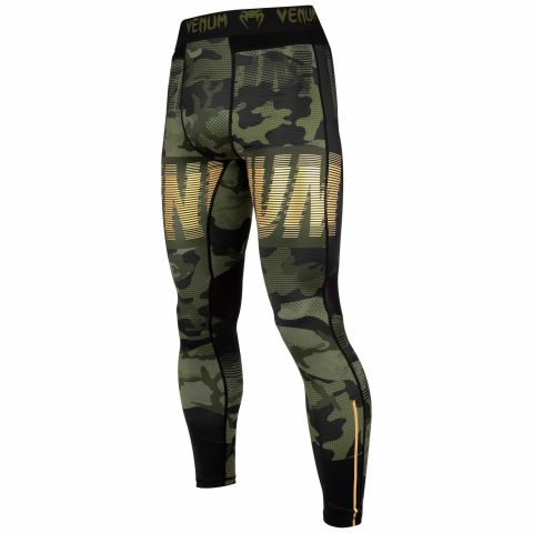Spats Venum Tactical - Forest Camo/Noir