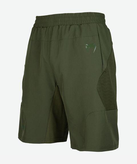 Venum G-Fit Training Shorts - Khaki