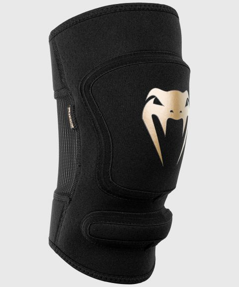 Venum Kontact Evo Knee Pad - Black/Gold