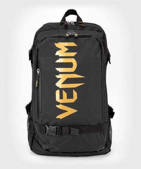 Venum Challenger Pro Evo BackPack   - Black/Gold