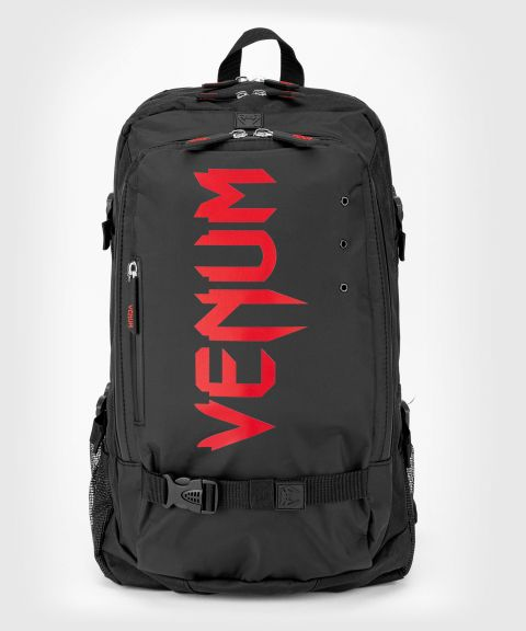 Venum Challenger Pro Evo BackPack   - Black/Red