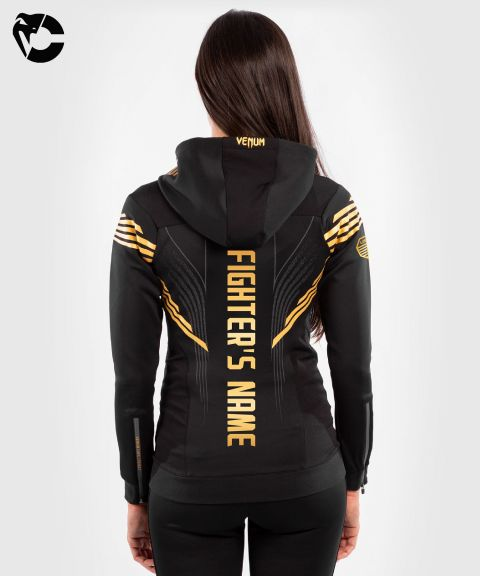 Sweatshirt à Capuche Femme Fighters UFC Venum Authentic Fight Night - Champion