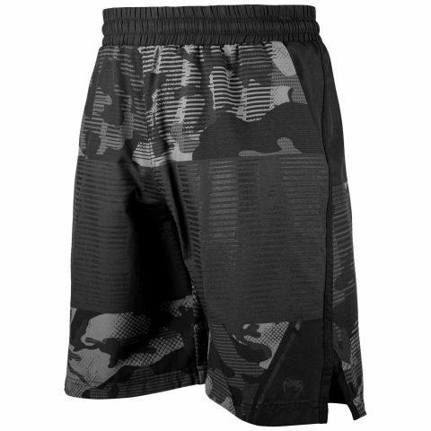 Venum Tactical Trainingshort - Urban Camouflage/Diepzwart