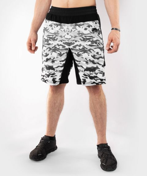 Venum Defender Training Shorts - Urban Camo