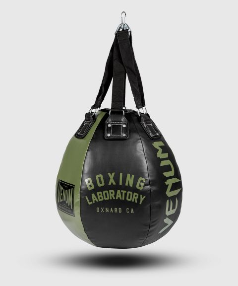"Venum Boxing Lab Heavy Punching Bag (diameter 42cm/16.5"")"
