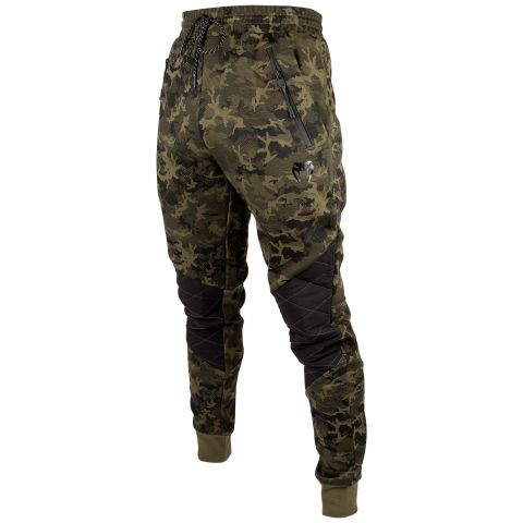 Pantalones Venum Laser Evo - Camo kaki