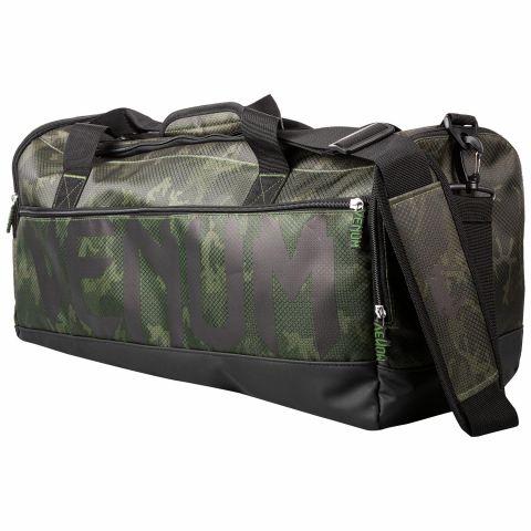 Venum Sparring Sporttas - Kakicamouflage