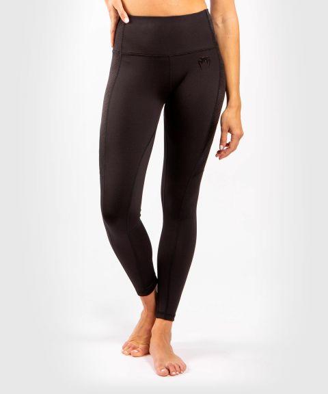 Leggings G-fit de Venum - Negros/negros